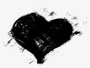 Black Heart Png Download Transparent Black Heart Png Images For