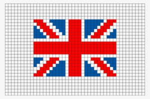 Flag Of United Kingdom Pixel Art Pixel Art Templates Minecraft Pixel Art Flags Transparent Png 480x317 Free Download On Nicepng