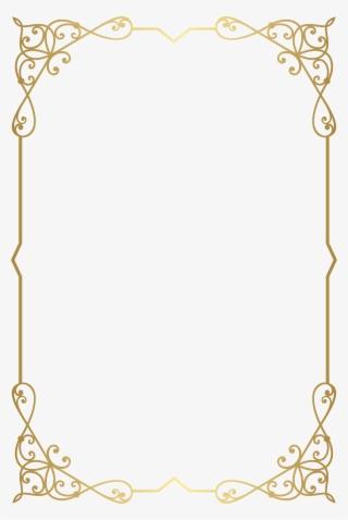 Elegant Border Frame | Clipart Panda - Free Clipart Images | Clip art  frames borders, Borders and frames, Clip art borders