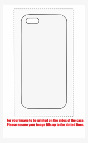 Iphone Template Png Download Transparent Iphone Template