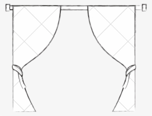 window curtain download transparent window curtain images Silk Curtains window curtain drawing at getdrawings drawing