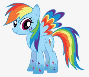 Rainbow Dash Png Mlp Rainbow Dash Drunk Png Image With