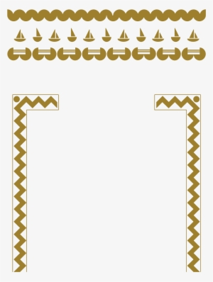 great gatsby border png portable network graphics