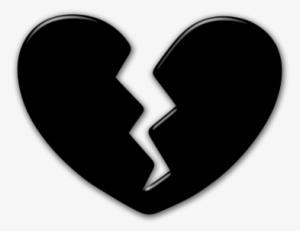 Black Heart Png Download Transparent Black Heart Png Images For Free Nicepng