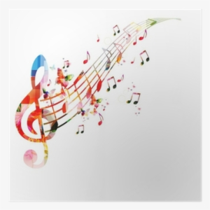 Color Music Notes Png Download Transparent Color Music Notes Png Images For Free Nicepng