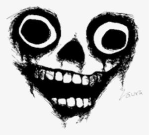 Creepy Face Png Download Transparent Creepy Face Png Images For