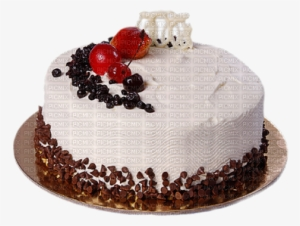 Torta Buon Compleanno Andrea Gif Transparent Png 400x400 Free