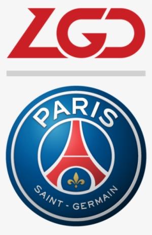 Psg Lgd Logo Paris Saint Germain Esports Transparent Png 532x600 Free Download On Nicepng