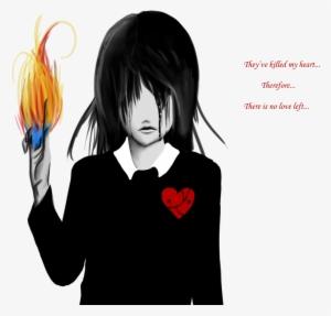 Broken Heart Anime Drawing Manga Anime Sad Broken Heart Transparent Png 900x927 Free Download On Nicepng
