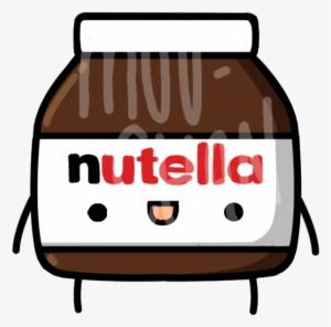 Nutella Png Download Transparent Nutella Png Images For