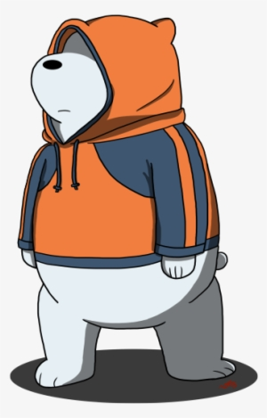 We Bare Bears Png Download Transparent We Bare Bears Png