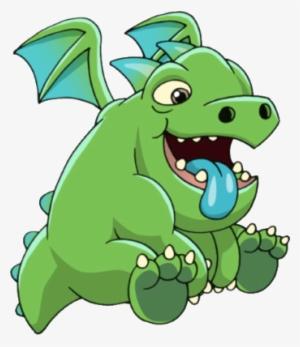 Dragon Electric Dragon Clash Of Clans Transparent Png 1590x1354