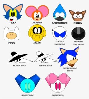 Cartoon Network Characters Drawing At Getdrawings Drawing