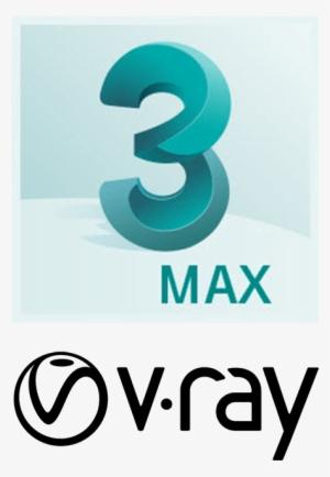 3ds Max Logo Vector