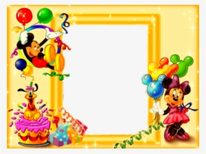 Happy Birthday Background Images Png Download Transparent Happy