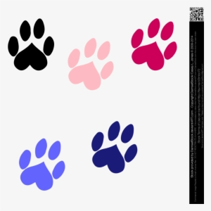 Heart Shaped Paw Prints Vector Avail As Premium By Paw Prints In Shape Of Heart Transparent Png 894x894 Free Download On Nicepng Download this dog and cat paw print vector illustration now. heart shaped paw prints vector avail as