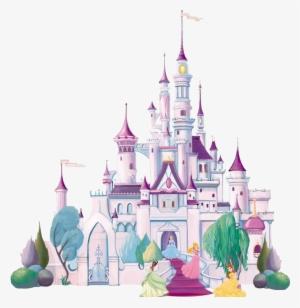 Disney Castle Stock Illustrations – 54 Disney Castle Stock Illustrations,  Vectors & Clipart - Dreamstime