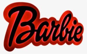 Barbie Logo Png Download Transparent Barbie Logo Png Images For
