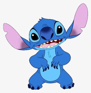 Stitch Png Download Transparent Stitch Png Images For Free