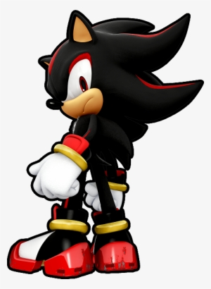 Sonic Runners Shadow Shadow The Hedgehog Sonic Runners Transparent Png 469x641 Free Download On Nicepng