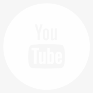 White Youtube Logo Png Download Transparent White Youtube