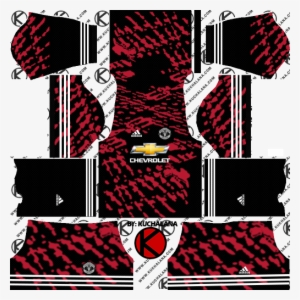 Dream League Soccer Manchester United Kit – Galleria Immagini