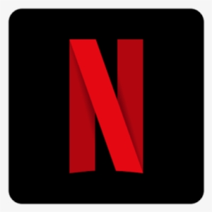 Netflix Icon Png