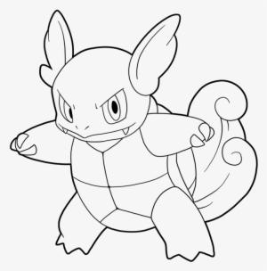 Coloring Pages Pokemon - Venusaur - Drawings Pokemon | 304x300