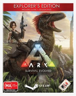 Ark Dino Spawn Commands Pc - Comando para spawnear dinos con el