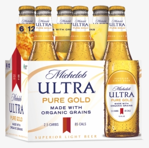 Michelob Ultra Michelob Ultra Logo Transparent Png
