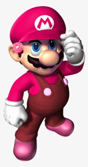 Image Super Mario Logopedia - Super Mario 64 Logo Png Transparent