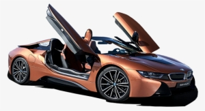 Bmw I8 2 New 1 Bmw Transparent Png 655x545 Free Download On