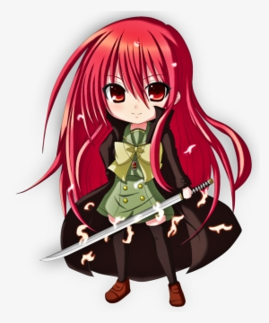 Anime Chibi Png Download Transparent Anime Chibi Png Images For