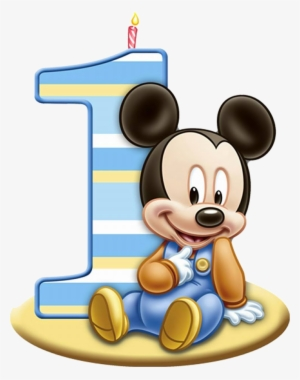 2ce8d44dfcdac Mickey Mouse Birthday PNG   Download Transparent Mickey Mouse ...