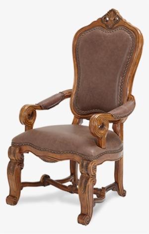 Aico Tuscano Arm Chair Transpa Png, Aico Tuscano Dining Room Set