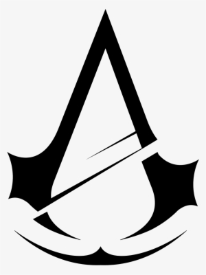 Assassins Creed Logo Png Download Transparent Assassins Creed Logo Png Images For Free Nicepng