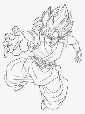 Goku Black Png Amp Download Transparent Goku Black Png
