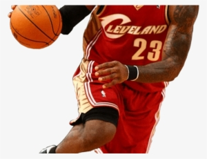 4439fce9641e Download Lebron James Transparent Hq Png Image Freepngimg - Lebron James  Cleveland Cavaliers Png