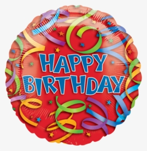 happy birthday balloons png download transparent happy birthday