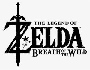 Zelda Breath Of The Wild PNG & Download Transparent Zelda Breath Of