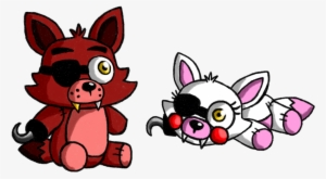 Foxy Png Download Transparent Foxy Png Images For Free Nicepng