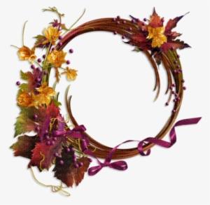 3f5534ce078 Kaz Creations Deco Flowers Flower Circle Frames Frame - Ilginç Çiçekli  Çerçeveler Png
