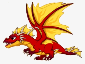 Fire Dragon Png Download Transparent Fire Dragon Png Images For