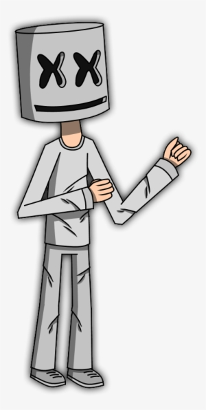 Marshmello Png Download Transparent Marshmello Png Images For Free