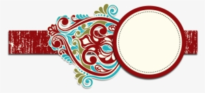 Banner Template Png Download Transparent Banner Template Png