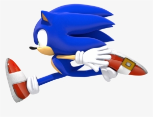 Drawing Poses Sonic The Hedgehog Video Game Bro Modern Sonic