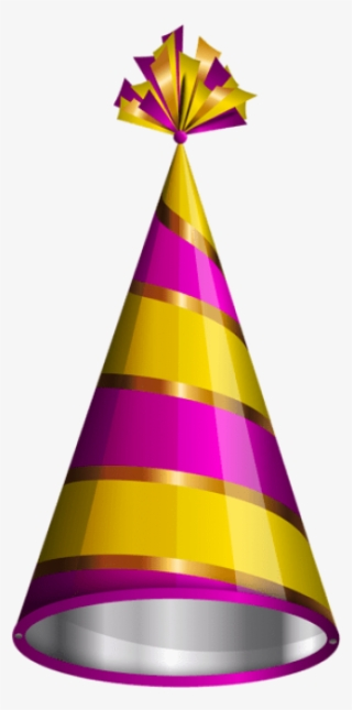 Birthday Party Hats Happy Png Clipart Images