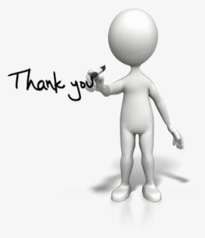 Thank You For Contacting Us Animated Gif Powerpoint Presentation Thank You Transparent Png 375x400 Free Download On Nicepng