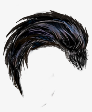 Picsart Hairstyle Png Hd Download