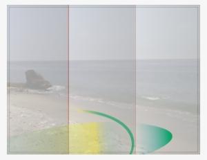 Beachscape Brochure Design Background Background Design For